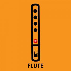 Flute Grade - Gandharva