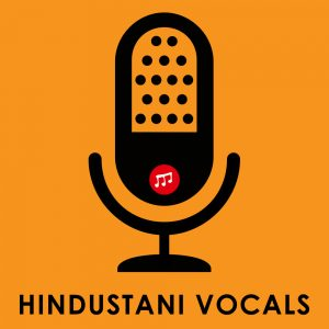 Hindustani Vocals Grade - Gandharva