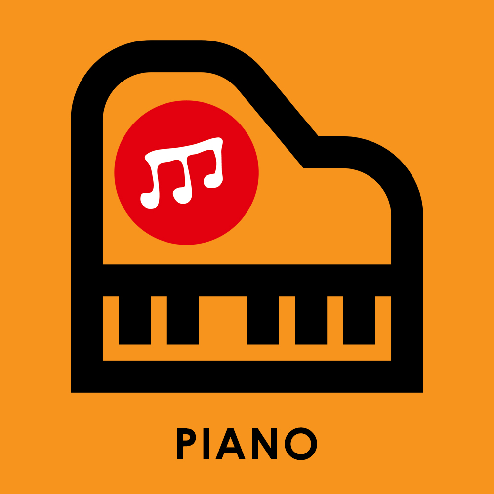 Piano ABRSM or Trinity - Grade 1 to 3