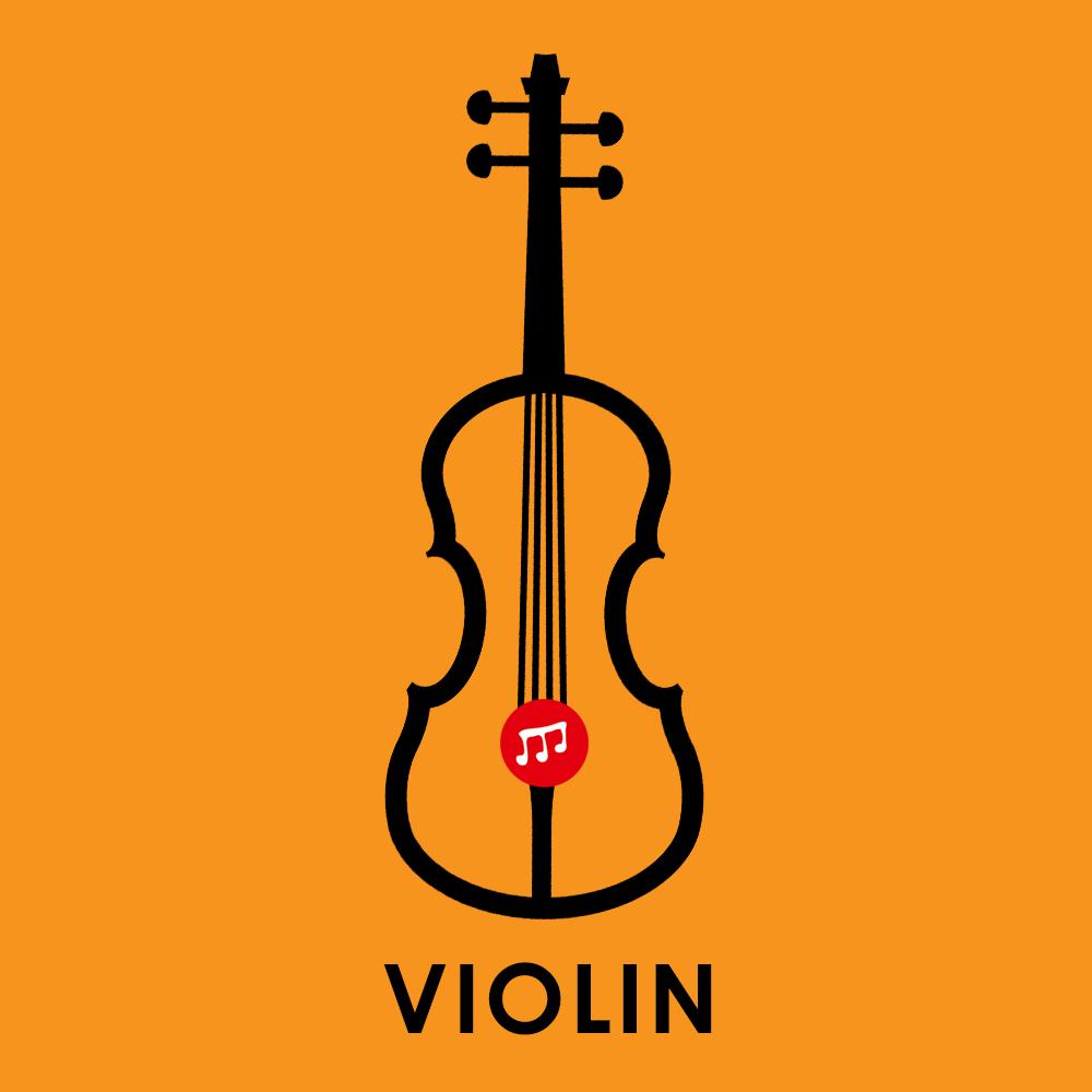 Violin Grade - Trinity
