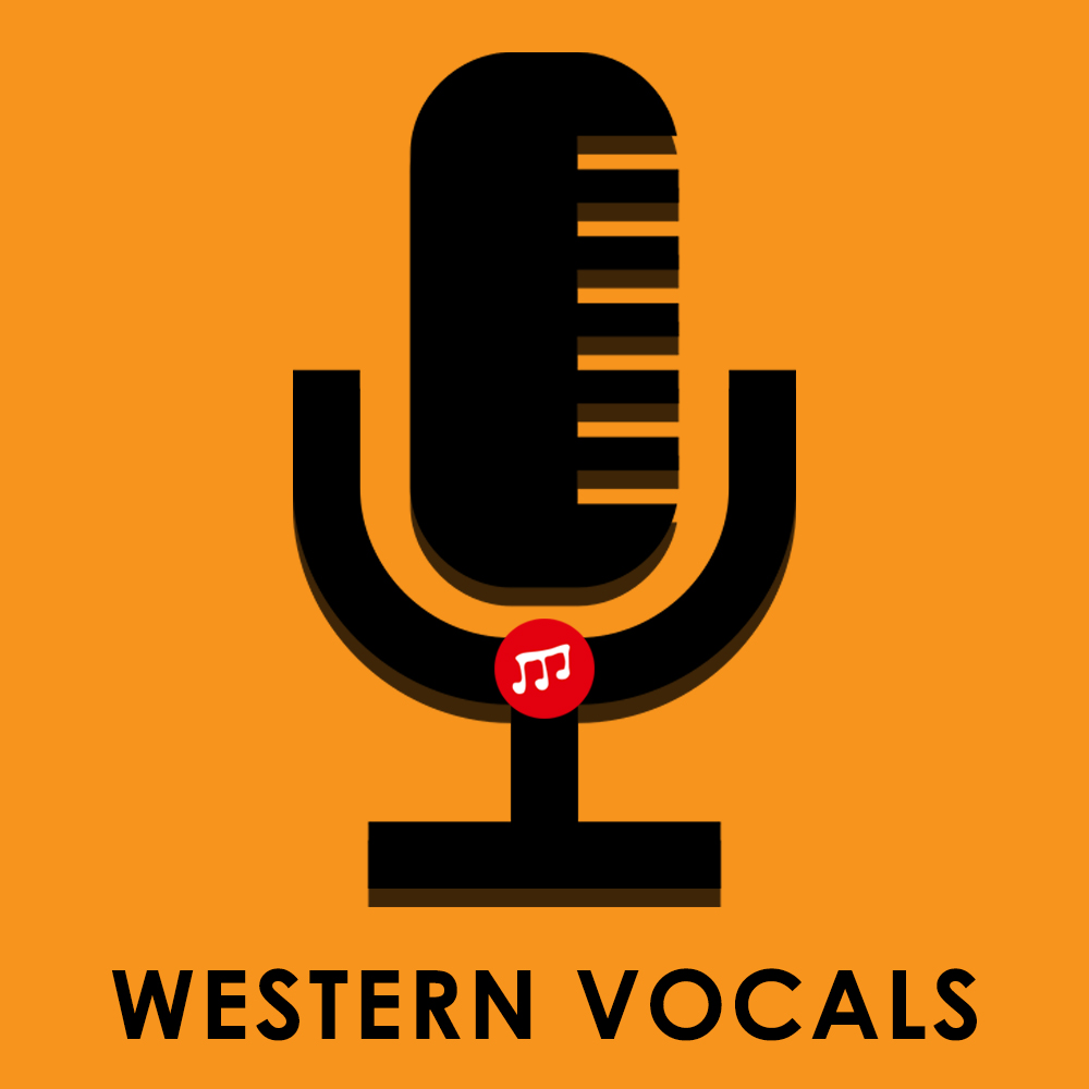 Learn to Sing a Song - Western Vocals in English